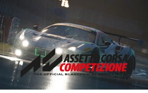 Assetto Corsa: Competizione