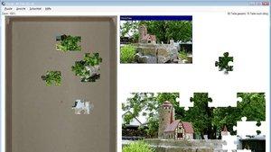Bilder-Puzzle