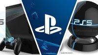 So stellen sich Spieler die PS5 vor - Design, Aussehen und Bilder