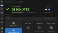 Top-Download der Woche 08/2018: BitDefender Free Antivirus