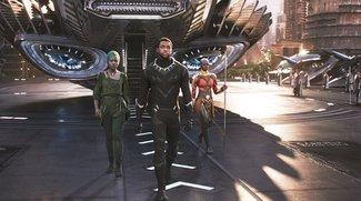 Black-Panther-Soundtrack: Tracklist und Songs im Soundcheck