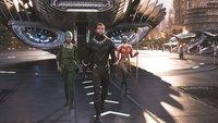 Black Panther 2: Chancen auf Fortsetzung...