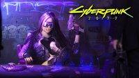 Fan kreiert eigenen Soundtrack für Cyberpunk 2077