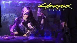 Cyberpunk 2077: CD Projekt Red ist sicher Teil der E3 2018