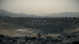 Death Stranding: Auch Troy Baker (The Last of Us) ist mit dabei