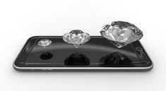 Unzerstörbar: Diamant-Displays werden Smartphones revolutionieren