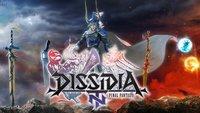 Dissidia Final Fantasy NT im Test: Chaotischer Prügler mit zu wenig Inhalt