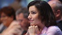 Dorothee Bär (CSU): Niemand will Internetanschlüsse über 100 MBit/s