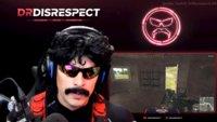 PUBG: DrDisRespect kehrt zurück und bricht neuen Twitch-Rekord