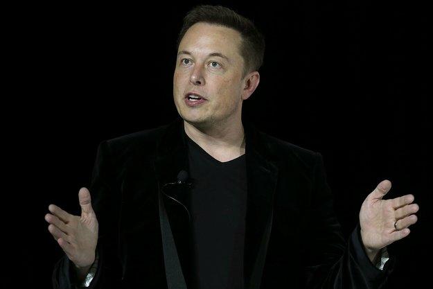 Tesla-Boss Elon Musk löscht spontan die Seiten seiner Unternehmen auf Facebook