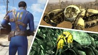 9 versteckte Orte, die dir in den Fallout-Spielen bestimmt entgangen sind
