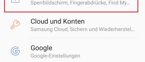 S Health Herzschlag Und Schritte Messen Mit Dem Galaxy S4 S5 Und