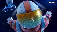 Fortnite: In der 3. Season des Battle Royale-Modus geht es ins Weltall