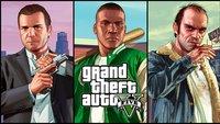 GTA 5: Zahlreiche Fans beschweren sich über ungerechtfertigte Bans
