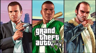 GTA 5: Rockstars Gigant verkaufte sich bis jetzt 90 Millionen mal - Jeder dritte Konsolen-Spieler besitzt es