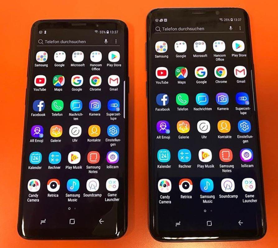 Samsung Galaxy S9: Livestream der Präsentation jetzt anschauen