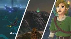 14 geheime Orte in The Legend of Zelda, die du bestimmt verpasst hast