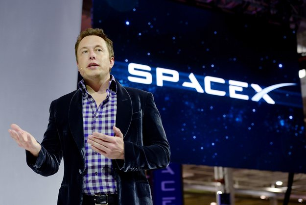 Elon Musk, der wertvollste Mensch der Welt