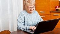 Oma leitet Gilde bei Ultima Online Forever, kümmert sich rührend um ihre Mitspieler