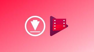 Google Play: Filme downloaden und offline anschauen