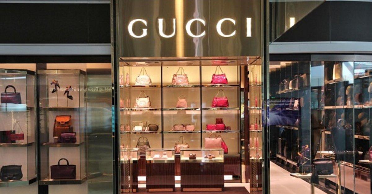 ac289292ff749d Gucci-Echtheitsmerkmale erkennen: So entlarvt ihr Fakes