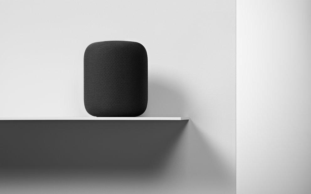 HomePod in ersten Tests: Das kann der Apple-Lautsprecher wirklich gut – und das nicht