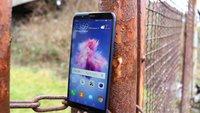 Huawei P Smart im Preisverfall: Viel Smartphone für wenig Geld