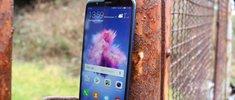 Huawei P Smart im Test: Preiswertes FullView-Smartphone mit Dual-Kamera