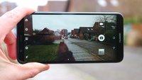 Huawei P Smart: Dual-Kamera auf dem Prüfstand – Fotos, Selfie und Video