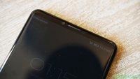 Huawei P20: So spektakulär sieht das neue Smartphone aus