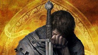 Kingdom Come Deliverance im Test: Mit Schwert, Schild und Waschlappen
