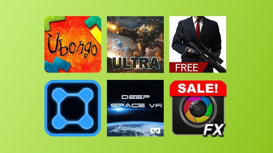 Kostenlose Apps Spiele