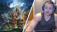 League of Legends: Streamer Tyler1 schimpft heftig auf Riot Games