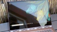 Lenovo Yoga 920 in Kupfer: So elegant ist das 2-in-1-Notebook
