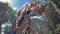 Monster Hunter World: Wie mich ein Spiel an meine Grenzen brachte [Kolumne]