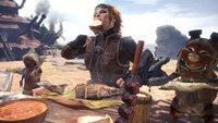 Monster Hunter World: Bekenntnisse einer Spielejungfrau
