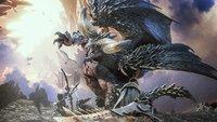Monster Hunter World: Spieler besiegt Nergigante in unter einer Minute
