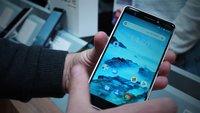 Nokia 6 (2018) im Hands-On-Video: Android-Smartphone für jedermann