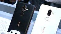 Nokia-Smartphones machen Android-Träume endlich wahr