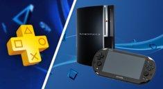 PS Plus: Keine kostenlosen Spiele mehr für PS3 und Vita ab März 2019