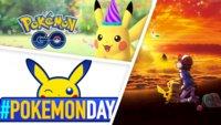 22 Jahre Pokémon: So wird das Jubiläum gefeiert