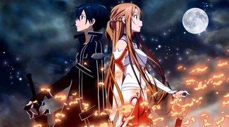"""SAO bei Netflix: """"Live Action""""-Serie zu Sword Art Online kommt"""