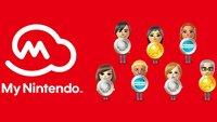 Nintendo Switch: Demnächst kannst du mit deinen Nintendo Gold Points im eShop einkaufen