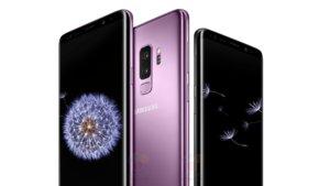 Samsung Galaxy S9 (Plus): Mega-Leak enthüllt alle Details zu den Smartphones