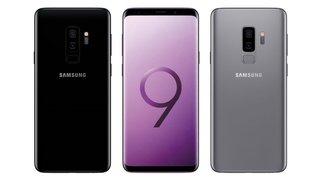 Samsung Galaxy S9 mit Uhsupp als WhatsApp-Killer? Das steckt hinter der ominösen App