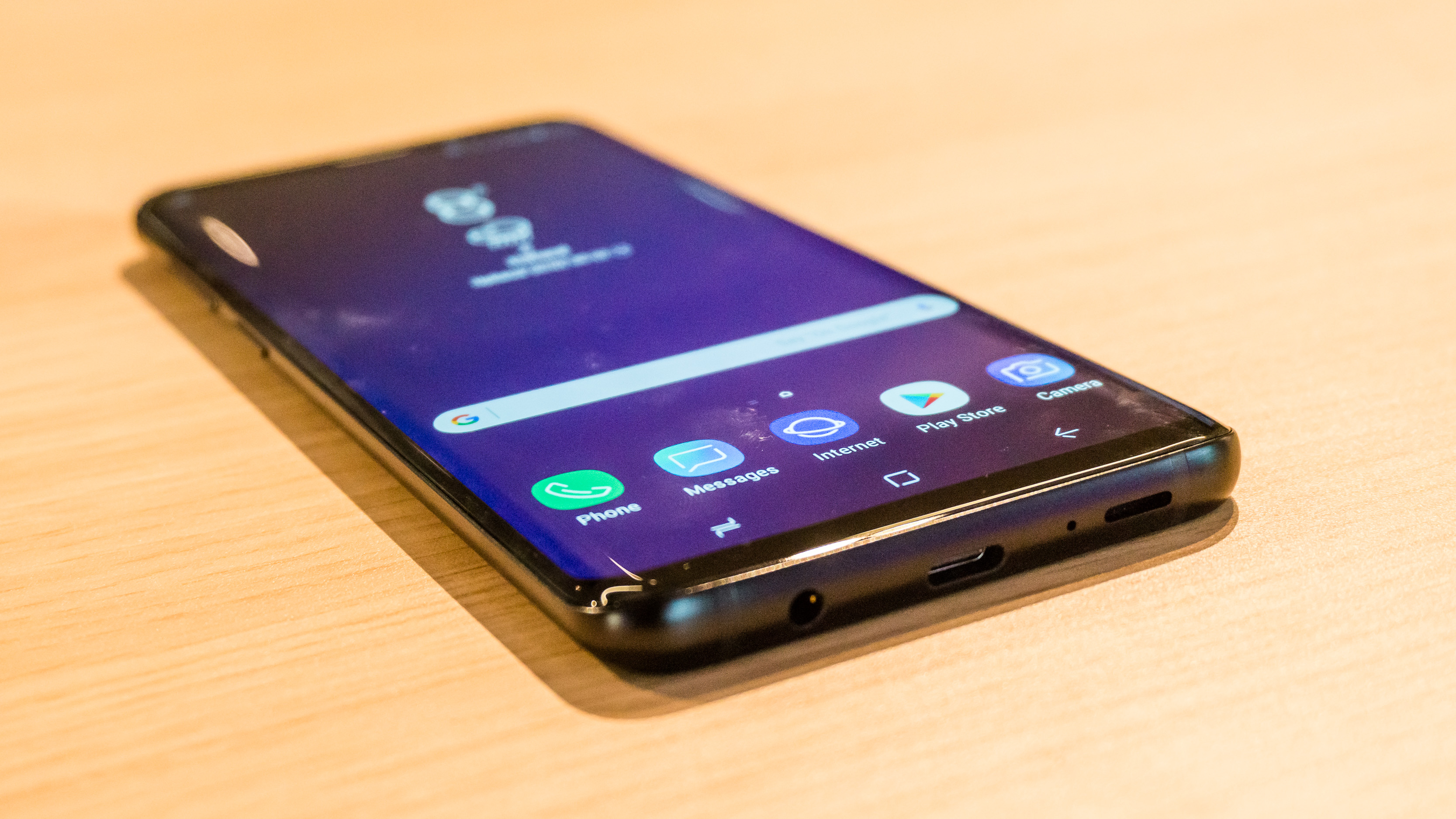 Samsung Galaxy S9 Plus Wireless Charging Alle Infos Zum
