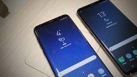 Samsung Galaxy S9 Plus und S8 Plus im Vergleich: Kampf der Generationen