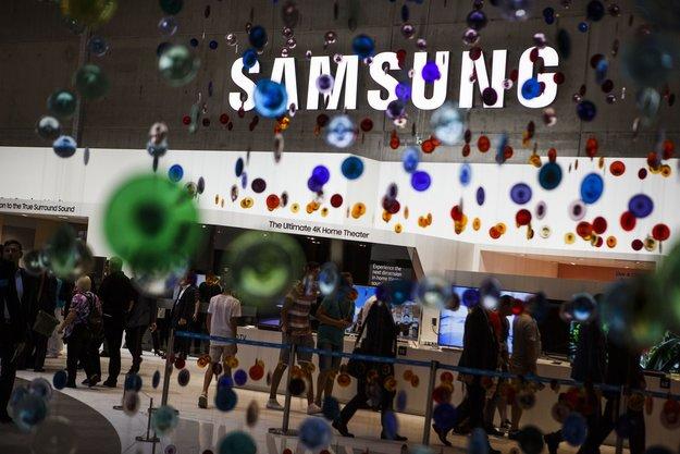 Vorsicht, HomePod: Jetzt kommt Samsungs Luxus-Lautsprecher