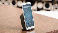 Sony Xperia XZ2: Alles, was man über das Smartphone wissen muss