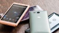 Sony Xperia XZ2 Compact: Preis, Release, technische Daten, Video und Bilder